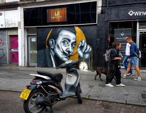 Social; London